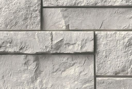 stone siding colors