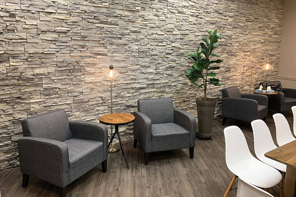 The Affinity Difference: Traits of the Best Stone Veneer