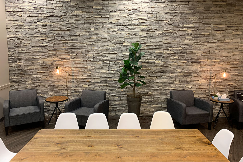 stone veneer prices for interior wall
