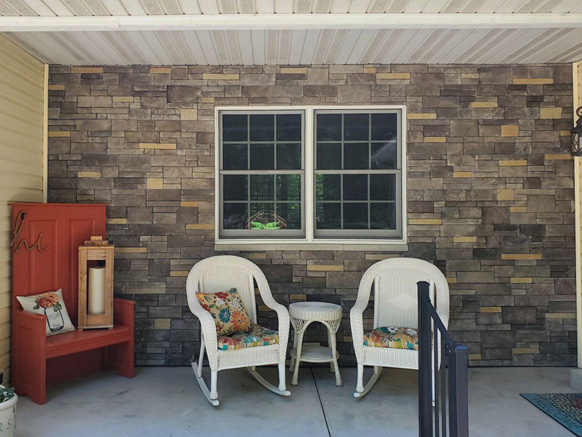Does Stone Veneer Increase Home Value?